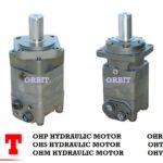 Orbit Hydraulic Motor Manufacturer