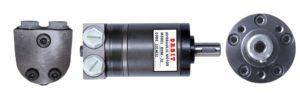 Danfoss OMM Hydraulic Motor of OMM8, OMM12.5, OMM20, OMM32, OMM50 Hydraulic Gerotor Motor in India